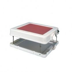 Modello simulatore medico - Addestramento alla Laparoscopia R10086