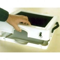 Pelle in neoprene di ricambio per simulatore di laparoscopia R10086/1