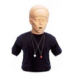 Torso di Adolescente per l'addestramento al soffocamento - Erler Zimmer R10039