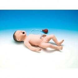 Addestramento alla rianimazione cardiopolmonare, manichino di torso Little Anne Erler Zimmer R20050