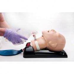 Neonato Anne, manichino per la simulazione di rianimazione neonatale Erler Zimmer R20320
