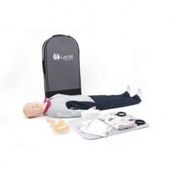 Laerdal Resusci Anne QCPR - Manichino per rianimazione QCPR - Corpo intero D R10155