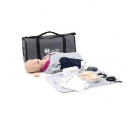 Laerdal Resusci Anne QCPR - Manichino per rianimazione QCPR - Torso D, con vie aeree R10151