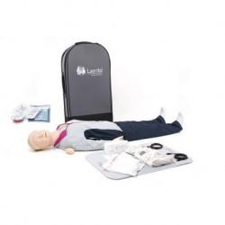Laerdal Resusci Anne QCPR - Manichino per rianimazione QCPR - Corpo intero AED R20095