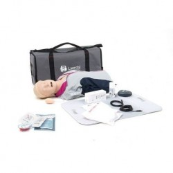 Simulatore di paziente adulto per esercitazioni di salvataggio  Erler Zimmer R10047