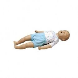 Addestramento alla rianimazione cardiopolmonare, manichino di bambino, 6/9 Mesi Erler Zimmer R10056