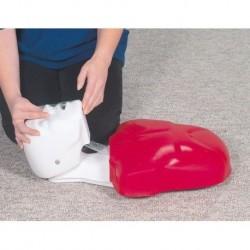 Kit da 5 pezzi, Basic Buddy, simulatore medico per l'addestramento alla rianimazione Erler Zimmer R10090/1