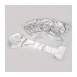 Pelle di ricambio per Addestratore alla sutura della pelle Erler Zimmer 7060A
