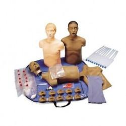 Braccio per Addestramento alla sutura chirurgica Erler Zimmer R10025