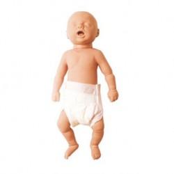 Simulatore di paziente neonato per il salvataggio Cathy Erler Zimmer R10320