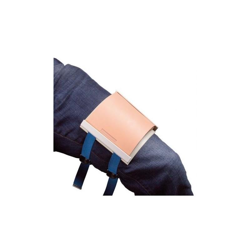 Supporto SImulatore di Addestramento alla sutura della pelle Erler Zimmer 7060C