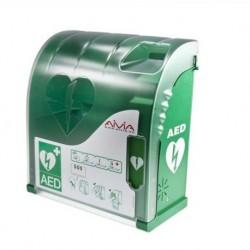 Teca AIVIA 100 per Defibrillatori Automatici Esterni