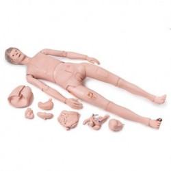 Simulatore per la cura del malato Versione PRO 3B Scientific P10/1