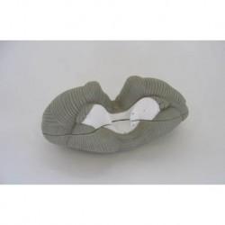 Manichino di neonato per la pratica del pannolino, maschio