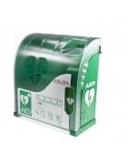 Accessori per i defibrillatori automatici esterni