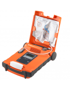 Automated External defibrillators - AED - Devices for defibrillation